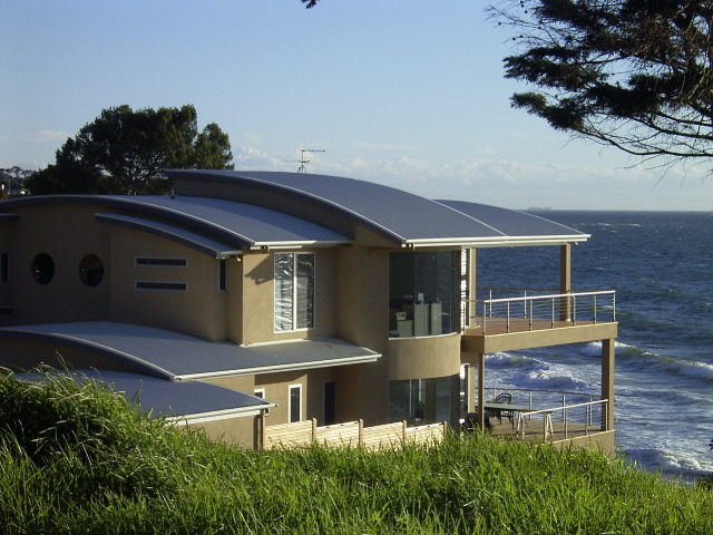 Peter Jackson Design Beach Homes
